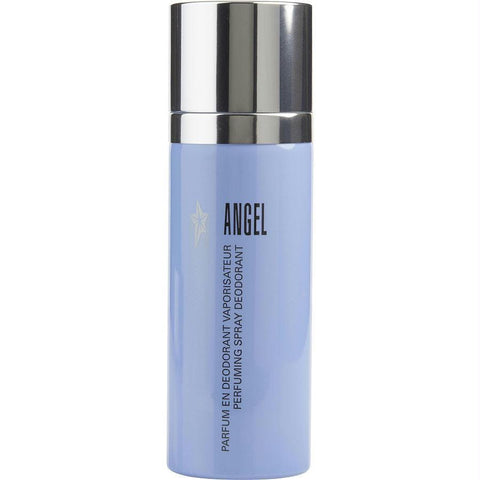 Angel By Thierry Mugler Deodorant Spray 3.4 Oz - AuFreshScents.Com