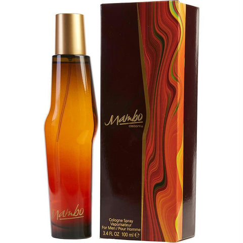 Mambo By Liz Claiborne Cologne Spray 3.4 Oz - AuFreshScents.Com