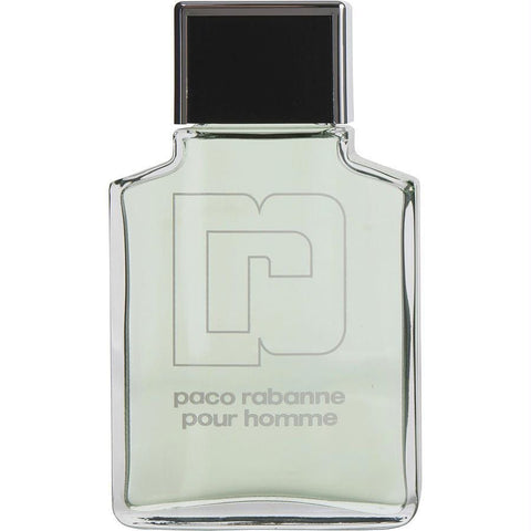 Paco Rabanne By Paco Rabanne Aftershave 3.4 Oz - AuFreshScents.Com