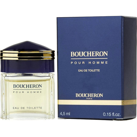 Boucheron By Boucheron Edt .15 Oz Mini - AuFreshScents.Com