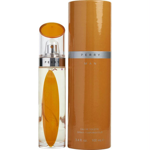 Perry By Perry Ellis Edt Spray 3.4 Oz - AuFreshScents.Com