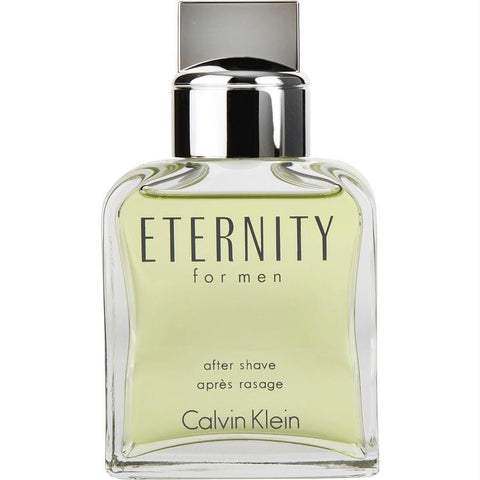 Eternity By Calvin Klein Aftershave 3.4 Oz - AuFreshScents.Com