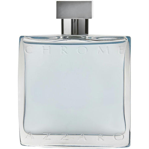 Chrome By Azzaro Aftershave Lotion 3.4 Oz - AuFreshScents.Com