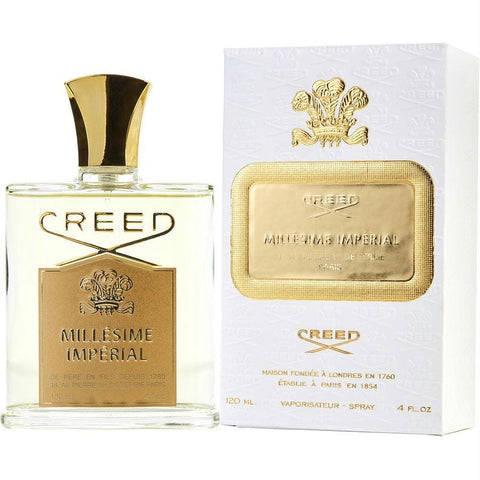 Buy Creed Millesime Imperial By Creed Eau De Parfum Spray 4 Oz at AuFreshScents.com.com