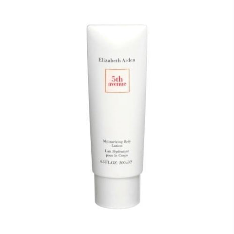 Buy Fifth Avenue By Elizabeth Arden Body Lotion 6.8 Oz at AuFreshScents.com.com