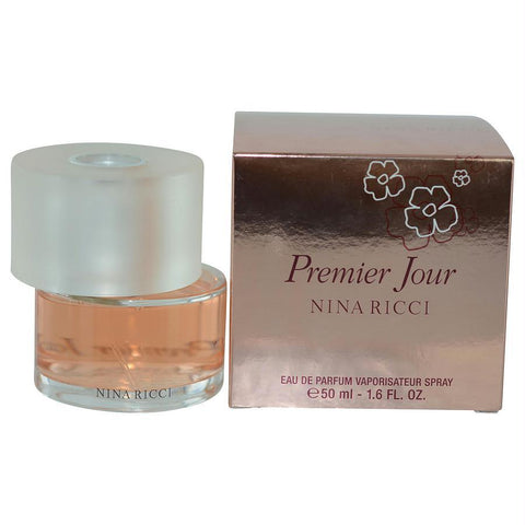 Premier Jour By Nina Ricci Eau De Parfum Spray 1.6 Oz - AuFreshScents.Com
