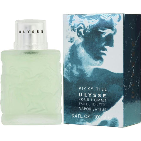 Buy Ulysse By Vicky Tiel Edt Spray 3.4 Oz at AuFreshScents.com.com