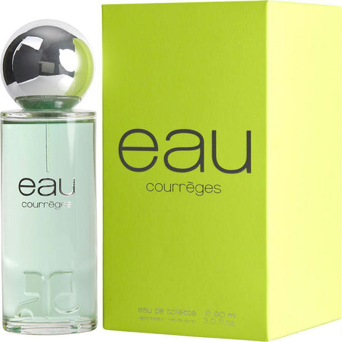 Eau De Courreges By Courreges Edt Spray 3 Oz - AuFreshScents.Com