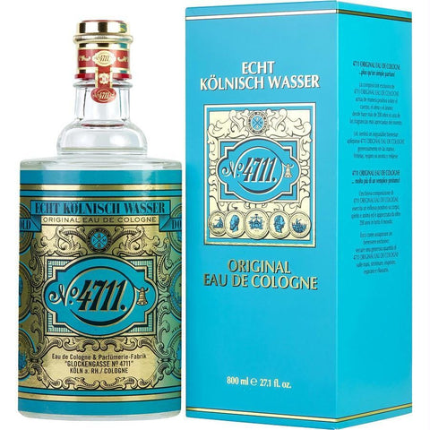 Buy 4711 By Muelhens Eau De Cologne 27.1 Oz at AuFreshScents.com.com