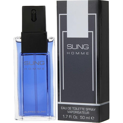 Sung By Alfred Sung Edt Spray 1.7 Oz - AuFreshScents.Com