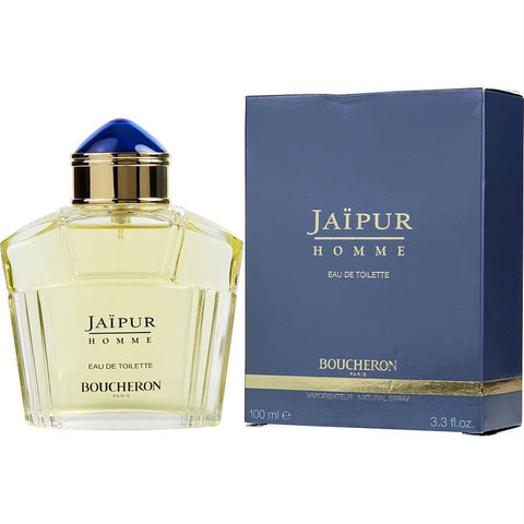 Jaipur By Boucheron Edt Spray 3.3 Oz - AuFreshScents.Com