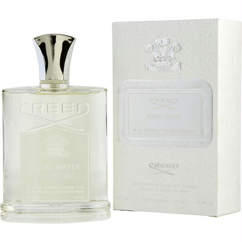 Creed Royal Water By Creed Eau De Parfum Spray 4 Oz - AuFreshScents.Com