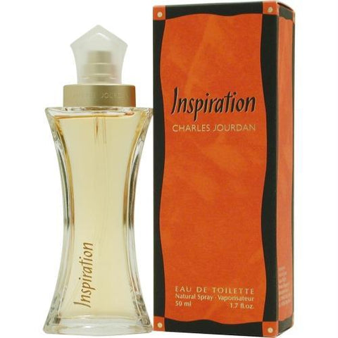 Buy Inspiration By Charles Jourdan Edt Spray 1.7 Oz at AuFreshScents.com.com