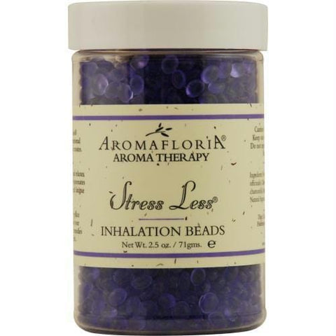 Aromafloria Inhalation Beads 2.5 Oz Blend Of Lavender, Chamomile, And Sage By Aromafloria - AuFreshScents.Com