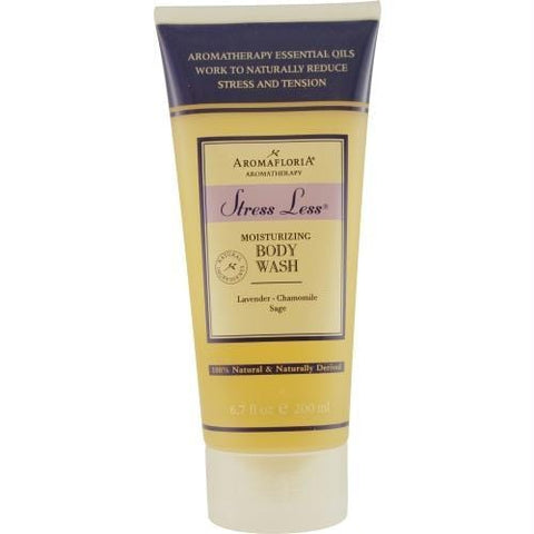 Buy Aromafloria Body Wash 6.7 Oz Blend Of Lavender, Chamomile, And Sage By Aromafloria at AuFreshScents.com.com