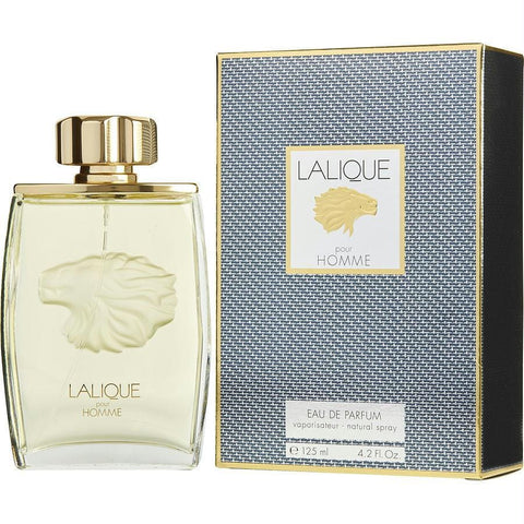 Lalique By Lalique Eau De Parfum Spray 4.2 Oz - AuFreshScents.Com