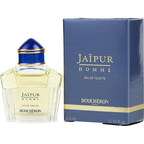 Jaipur By Boucheron Edt .15 Oz Mini - AuFreshScents.Com