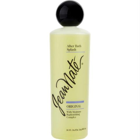 Jean Nate By Revlon After Bath Splash 30 Oz - AuFreshScents.Com