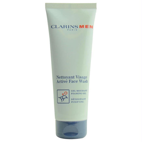 Buy Men Active Face Wash--125ml-4.4oz at AuFreshScents.com.com