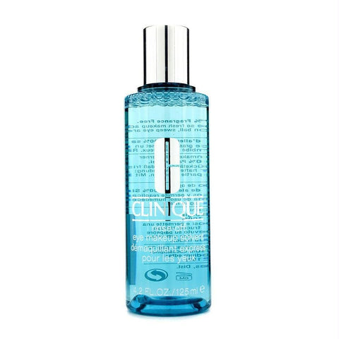 Buy Clinique Rinse Off Eye Make Up Solvent--125ml-4.2oz at AuFreshScents.com.com