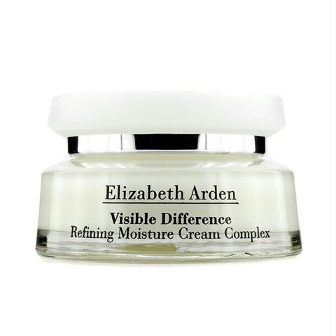 Buy Elizabeth Arden Visible Difference Refining Moisture Cream Complex--75ml-2.5oz at AuFreshScents.com.com
