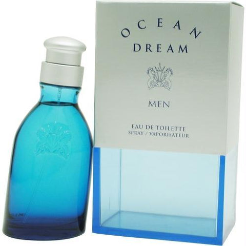 Buy Ocean Dream Ltd By Designer Parfums Ltd Edt Spray 3.4 Oz at AuFreshScents.com.com