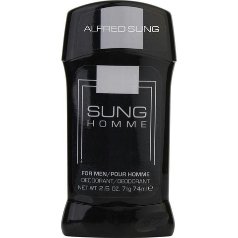 Sung By Alfred Sung Deodorant Stick 2.5 Oz - AuFreshScents.Com