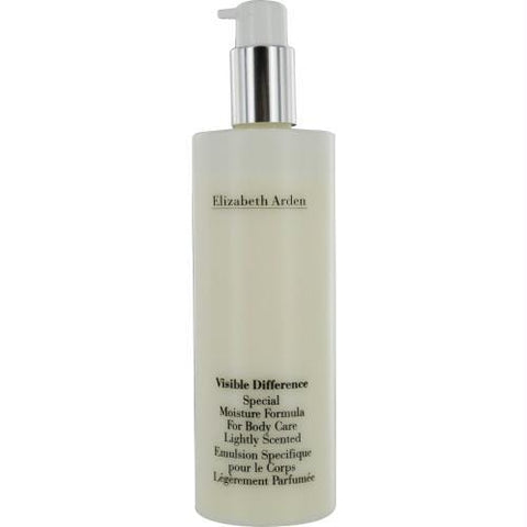 Elizabeth Arden Visible Difference Special Moisture Formula For Body Care--300ml-10oz