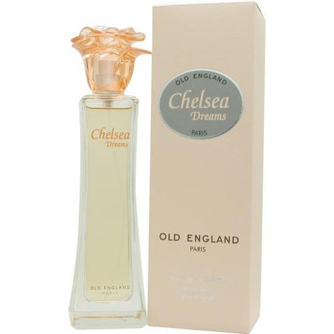 Buy Chelsea Dreams By Old England Edt Spray 3.4 Oz at AuFreshScents.com.com