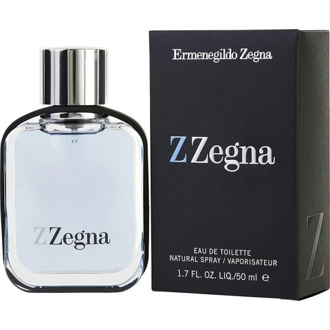 Buy Z Zegna By Ermenegildo Zegna Edt Spray 1.7 Oz at AuFreshScents.com.com