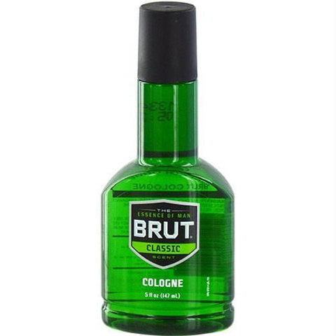Brut By Faberge Cologne 5 Oz (plastic Bottle) - AuFreshScents.Com