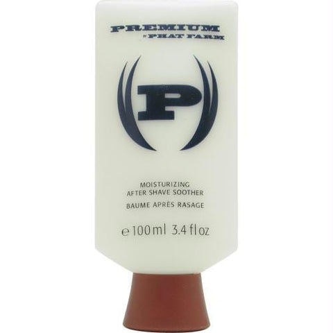Phat Farm Premium By Phat Farm Aftershave Soother 3.4 Oz - AuFreshScents.Com