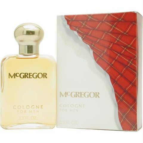 Mcgregor By Faberge Cologne 2.5 Oz - AuFreshScents.Com