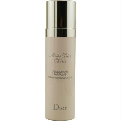 Miss Dior (cherie) By Christian Dior Deodorant Spray 3.4 Oz - AuFreshScents.Com