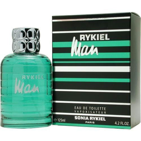 Buy Rykiel Man By Sonia Rykiel Edt Spray 4.2 Oz at AuFreshScents.com.com