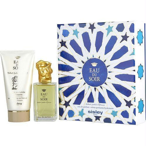 Sisley Gift Set Eau Du Soir By Sisley - AuFreshScents.Com