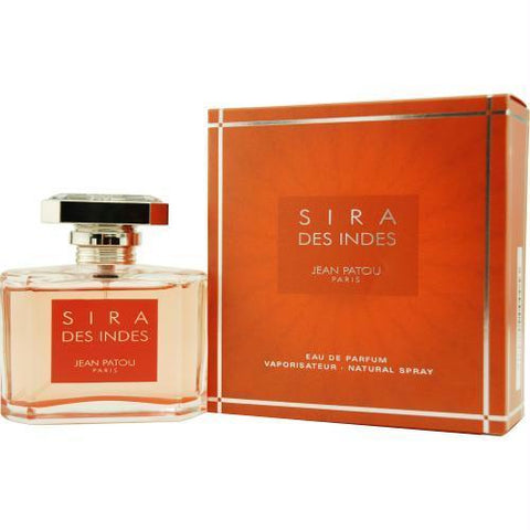 Sira Des Indes By Jean Patou Eau De Parfum Spray 1.6 Oz - AuFreshScents.Com