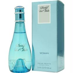 Cool Water By Davidoff Shower Breeze 5 Oz - AuFreshScents.Com