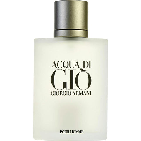 Acqua Di Gio By Giorgio Armani Edt Spray 3.4 Oz *tester - AuFreshScents.Com
