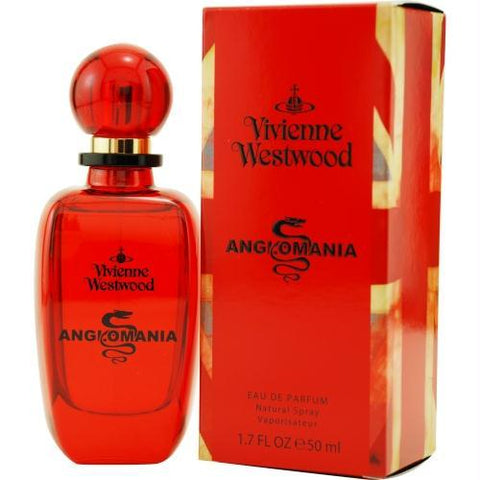 Buy Anglomania By Vivienne Westwood Eau De Parfum Spray 1.7 Oz at AuFreshScents.com.com