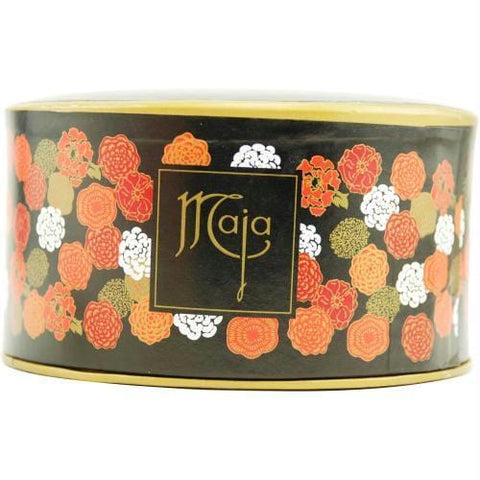 Maja By Myrurgia Dusting Powder 5.3 Oz - AuFreshScents.Com