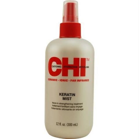 Keratin Mist Leave In Treatment 12 Oz - AuFreshScents.Com