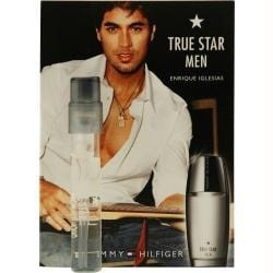 True Star By Tommy Hilfiger Edt Spray Vial On Card - AuFreshScents.Com