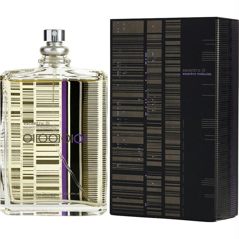 Buy Escentric 01 By Escentric Molecules Edt Spray 3.5 Oz at AuFreshScents.com.com