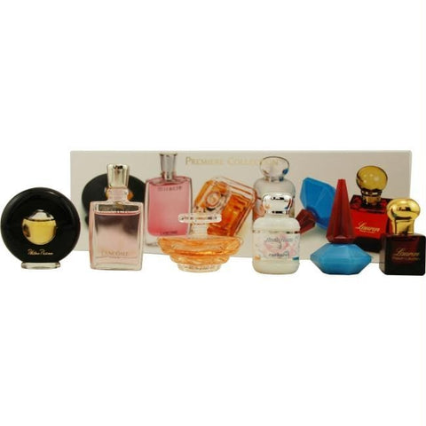 Various Gift Set Womens Premier Variety By Various - AuFreshScents.Com
