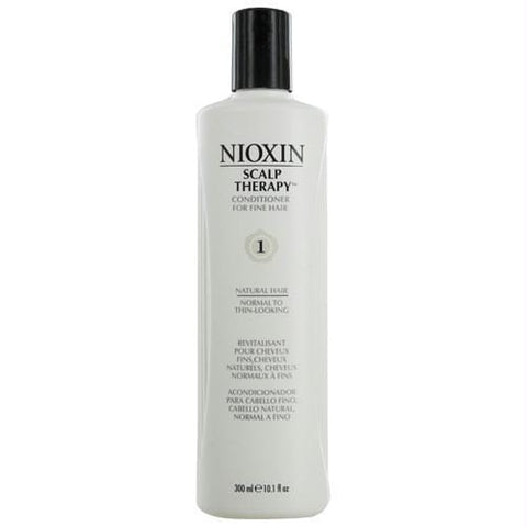Bionutrient Actives Scalp Therapy Conditioner System 1 For Fine Hair 10 Oz - AuFreshScents.Com
