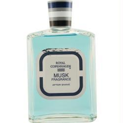 Buy Royal Copenhagen Musk By Royal Copenhagen Aftershave Lotion 1 Oz (unboxed) at AuFreshScents.com.com
