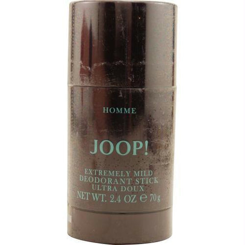 Joop! By Joop! Extremely Mild Deodorant Stick Alcohol Free 2.4 Oz - AuFreshScents.Com