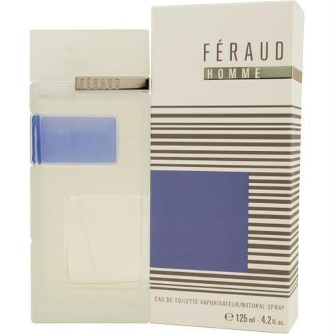 Buy Feraud Homme By Louis Feraud Edt Spray 4.2 Oz at AuFreshScents.com.com