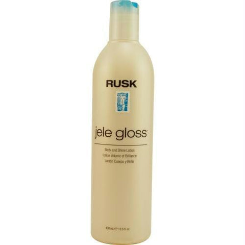 Design Series Jele Gloss Body And Shine Lotion 13.5 Oz - AuFreshScents.Com